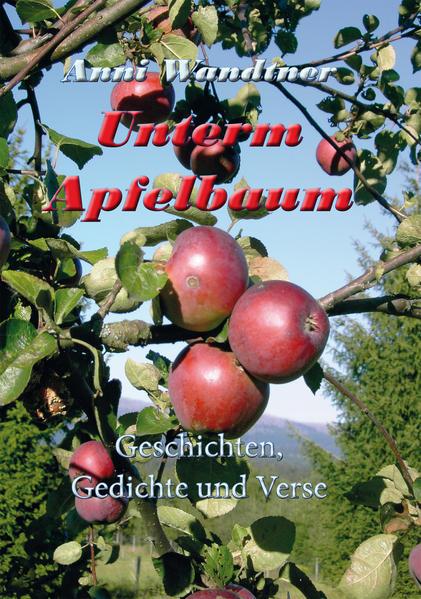 Unterm Apfelbaum als Buch (gebunden)