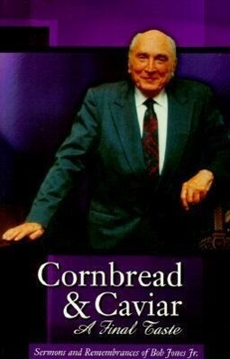 Cornbread & Caviar: A Final Taste als Taschenbuch