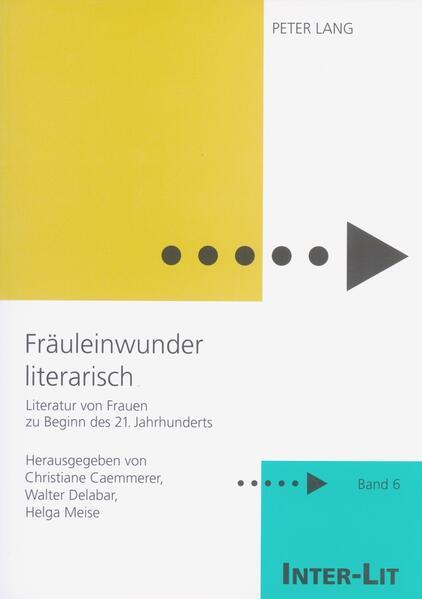 Fräuleinwunder literarisch als Buch (kartoniert)