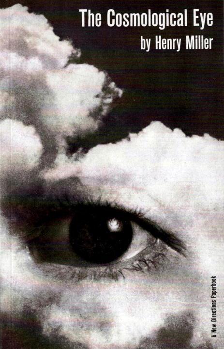The Cosmological Eye als Taschenbuch