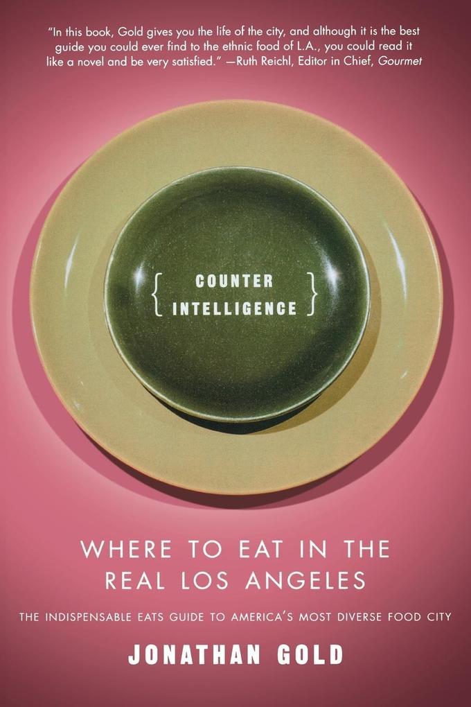 Counter Intelligence als Buch (kartoniert)