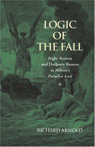 Logic of the Fall als Buch (gebunden)