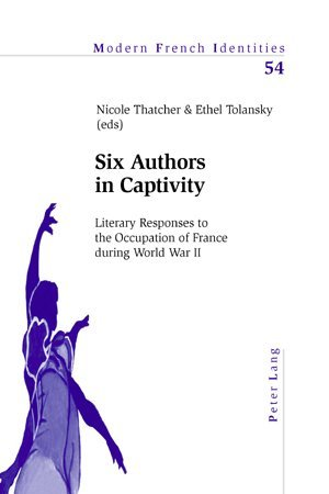 Six Authors in Captivity als Buch (kartoniert)