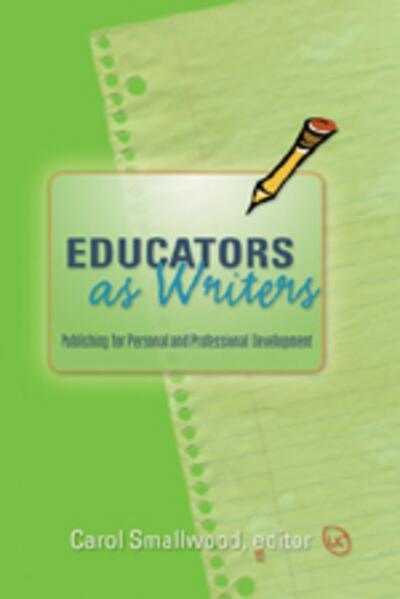 Educators as Writers als Buch (kartoniert)