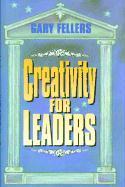 Creativity for Leaders als Buch (gebunden)