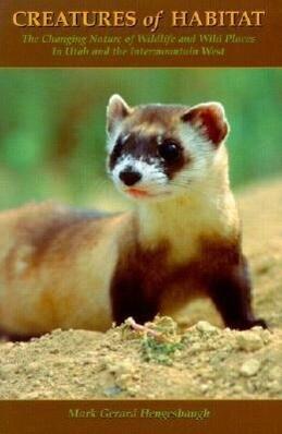 Creatures Of Habitat als Taschenbuch