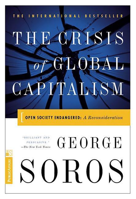 The Crisis of Global Capitalism als Buch (gebunden)