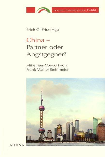 China - Partner oder Angstgegner als Buch (kartoniert)