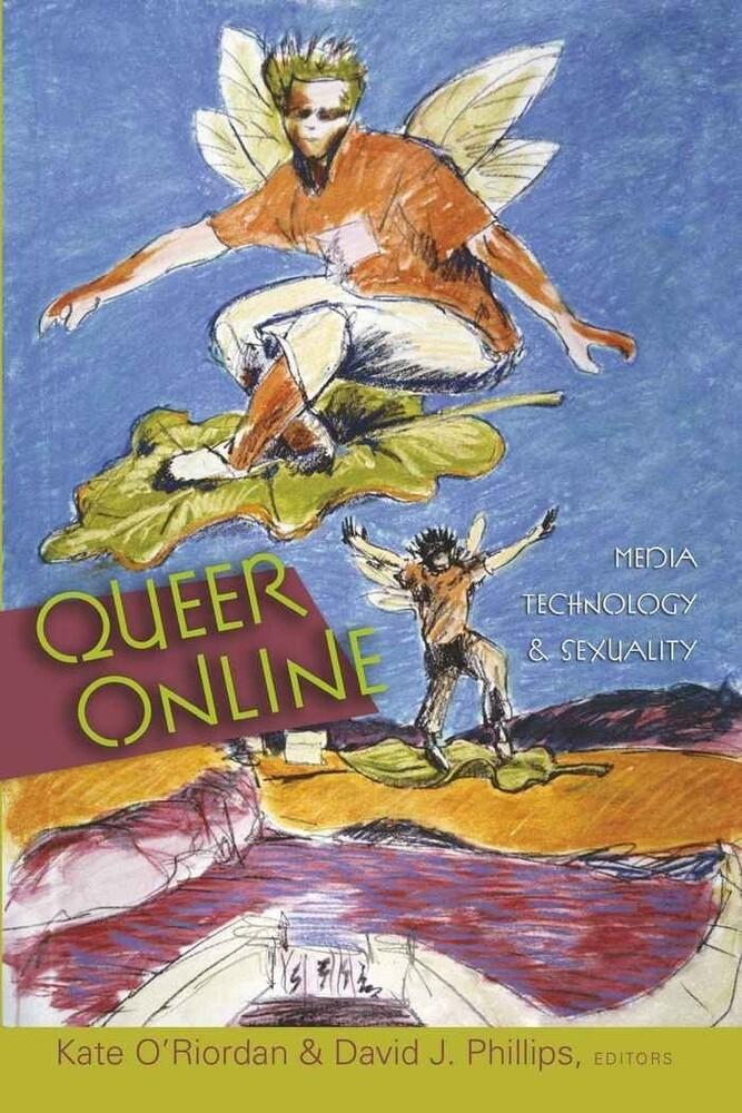 Queer Online als Buch (kartoniert)