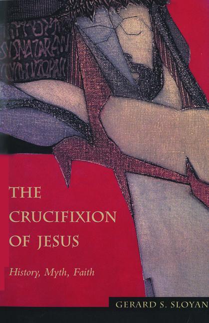 The Crucifixion of Jesus als Taschenbuch