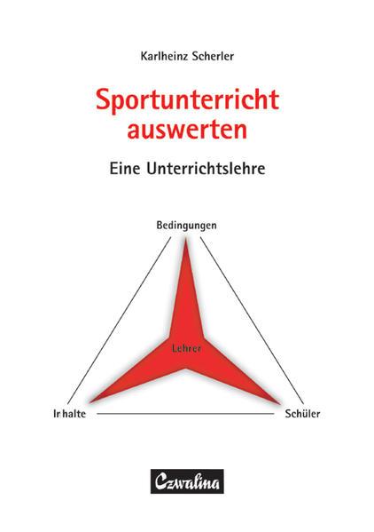 Sportunterricht auswerten als Buch (kartoniert)