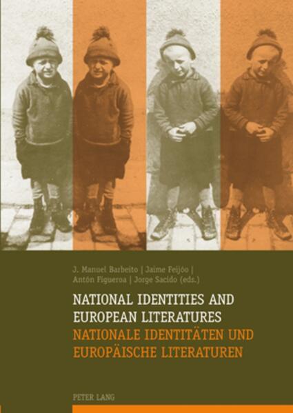 National Identities and European Literatures. Nationale Identitäten und Europäische Literaturen als Buch (kartoniert)