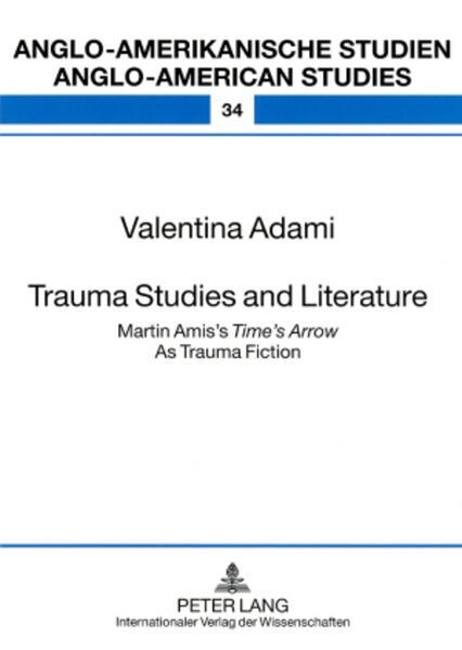Trauma Studies and Literature als Buch (kartoniert)