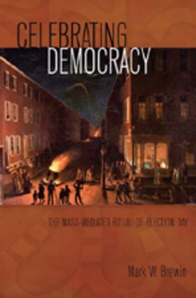 Celebrating Democracy als Buch (gebunden)