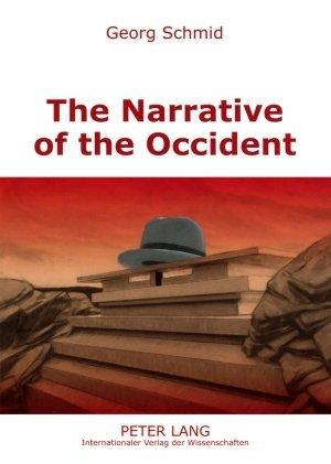 The Narrative of the Occident als Buch (kartoniert)