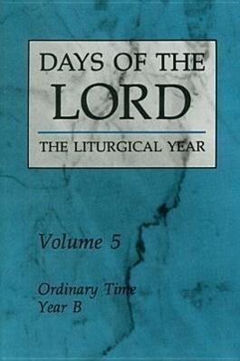 Days of the Lord als Taschenbuch