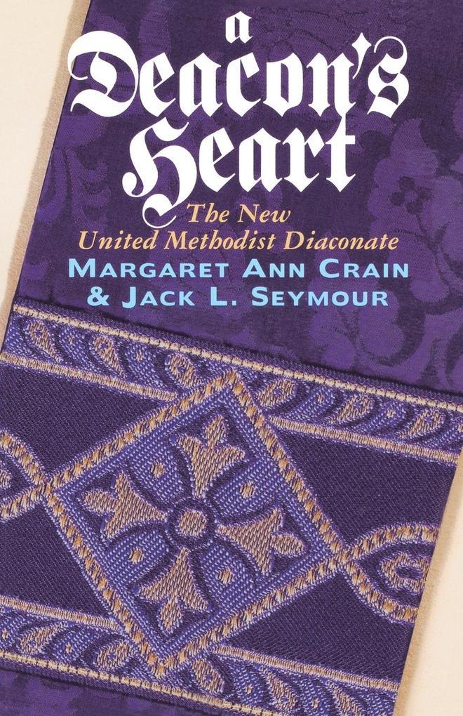 A Deacon's Heart als Taschenbuch