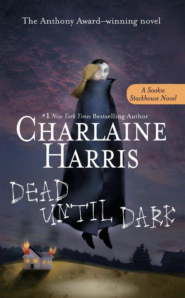 Dead Until Dark als Taschenbuch