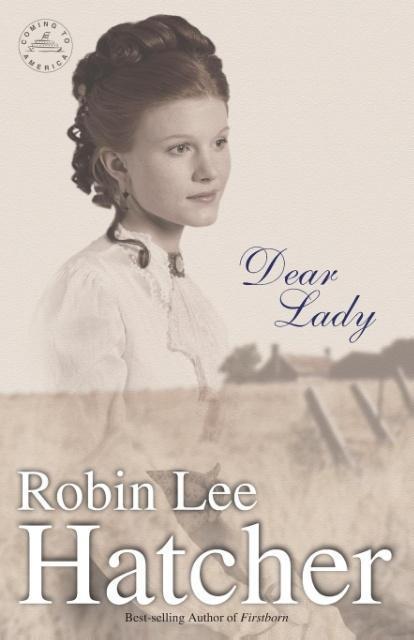 Dear Lady als Taschenbuch