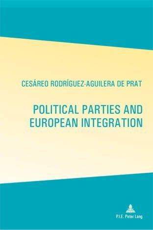 Political Parties and European Integration als Buch (kartoniert)