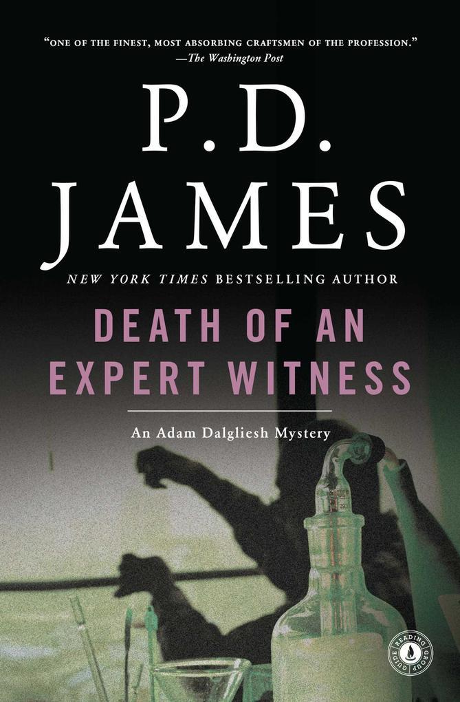 Death of an Expert Witness, 6 als Taschenbuch