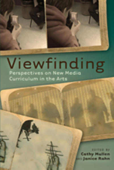 Viewfinding als Buch (gebunden)