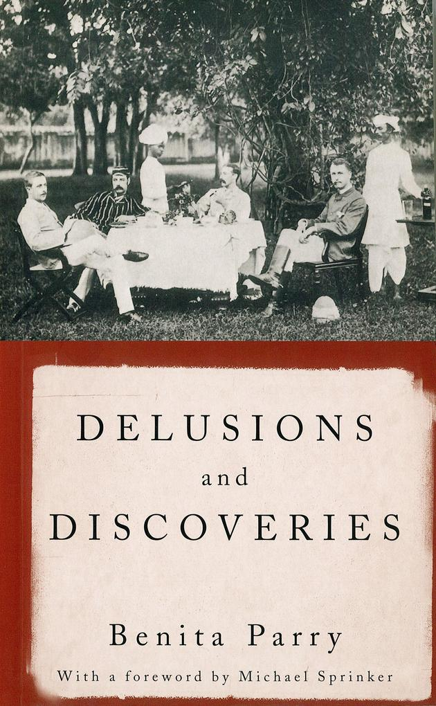 Delusions and Discoveries als Taschenbuch