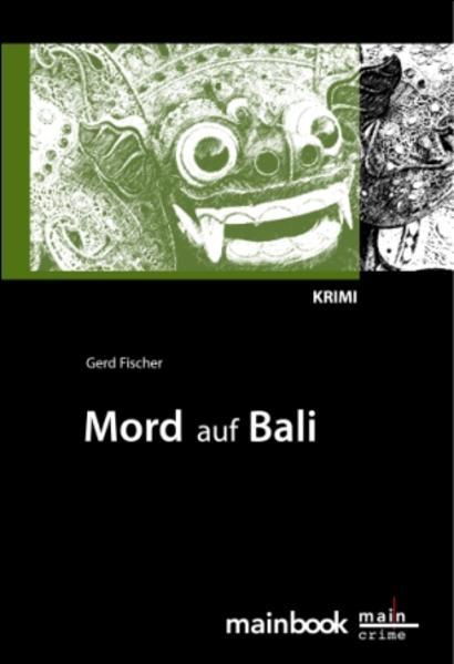 Mord auf Bali als Buch (kartoniert)