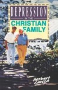 Depression in the Christian Family als Buch (kartoniert)