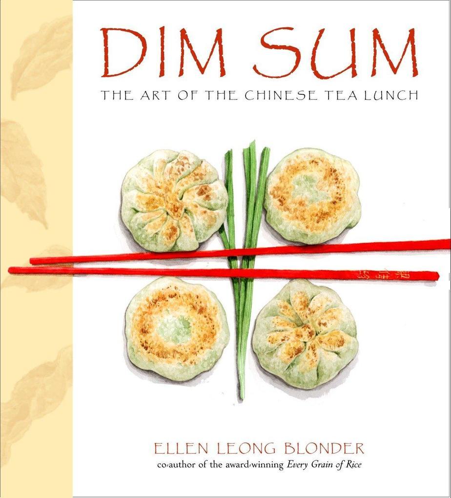 Dim Sum als Buch (gebunden)
