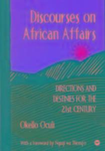 Discourses On African Affairs als Taschenbuch