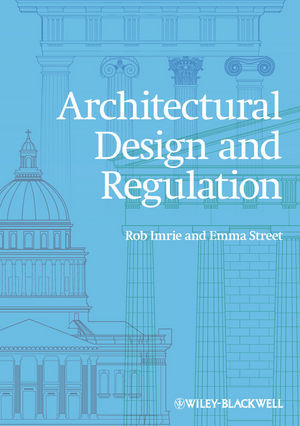 Architectural Design and Regulation als Buch (gebunden)