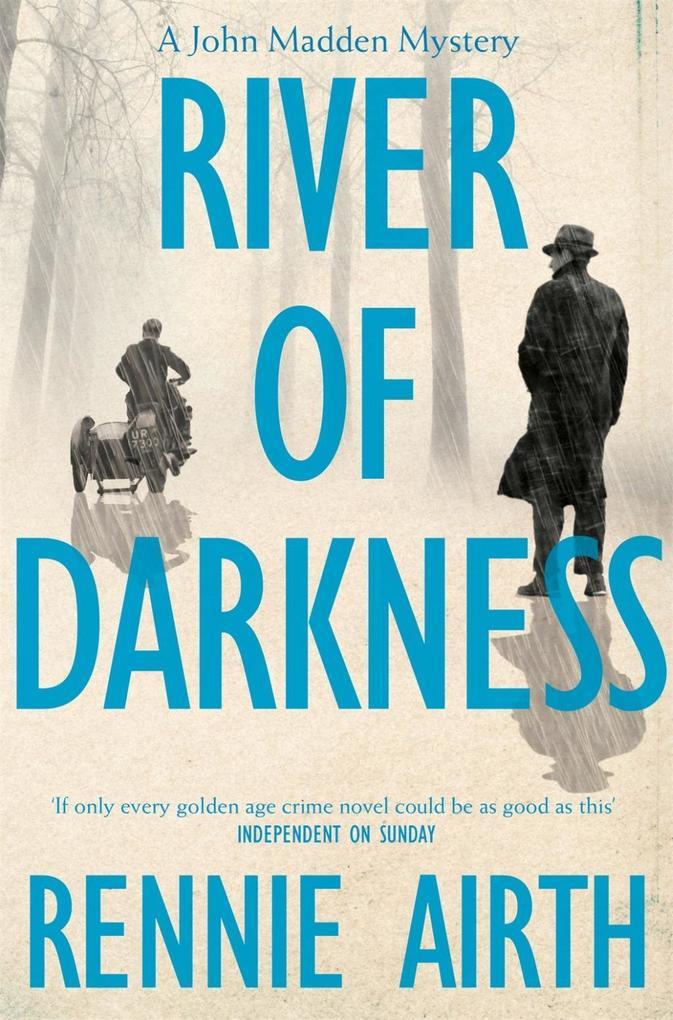 River of Darkness als eBook epub
