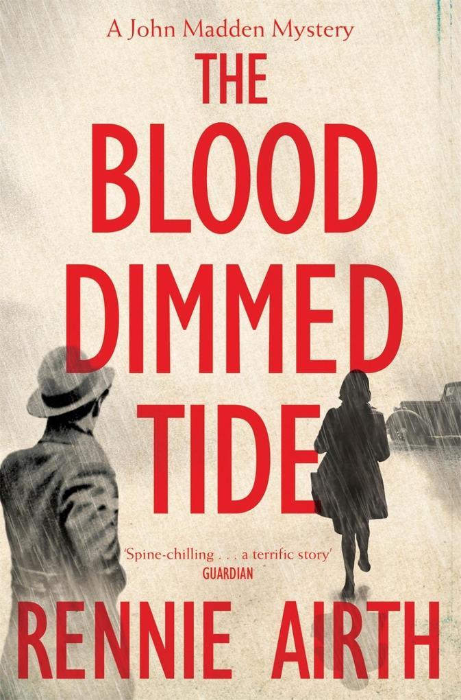 The Blood-Dimmed Tide als eBook epub