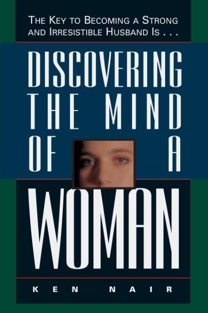 Discovering the Mind of a Woman als Buch (kartoniert)