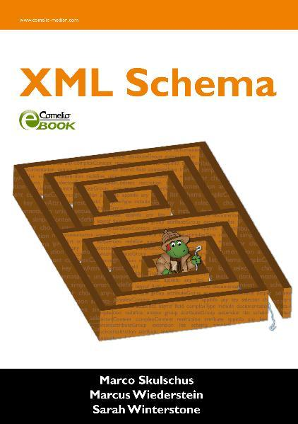 XML Schema als eBook pdf