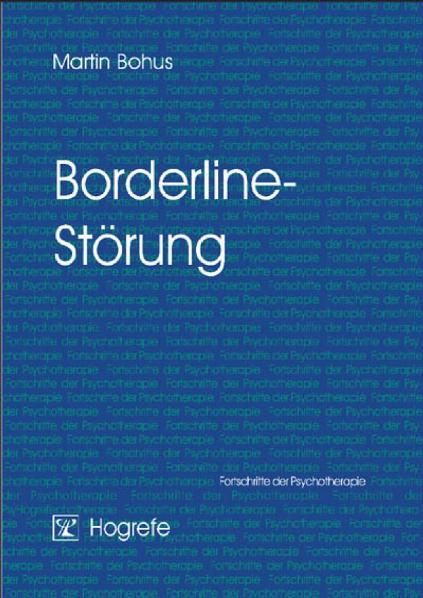 Borderline-Störung als eBook pdf