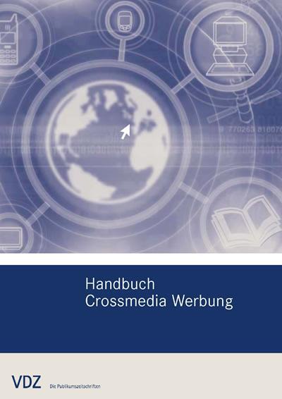 Handbuch Crossmedia Werbung (VDZ) als eBook pdf