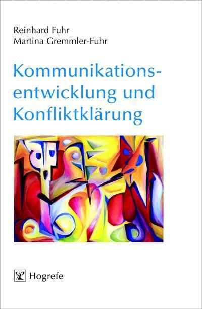 Kommunikationsentwicklung und Konfliktklärung als eBook pdf