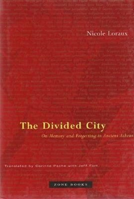 The Divided City als Buch (gebunden)