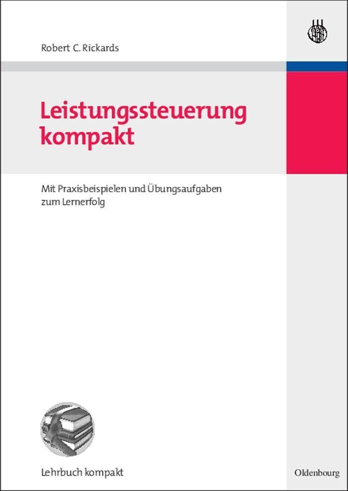 Leistungssteuerung kompakt als eBook pdf