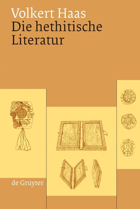 Die hethitische Literatur als eBook pdf