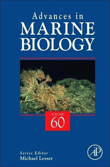 Advances in Marine Biology 60 als Buch (gebunden)