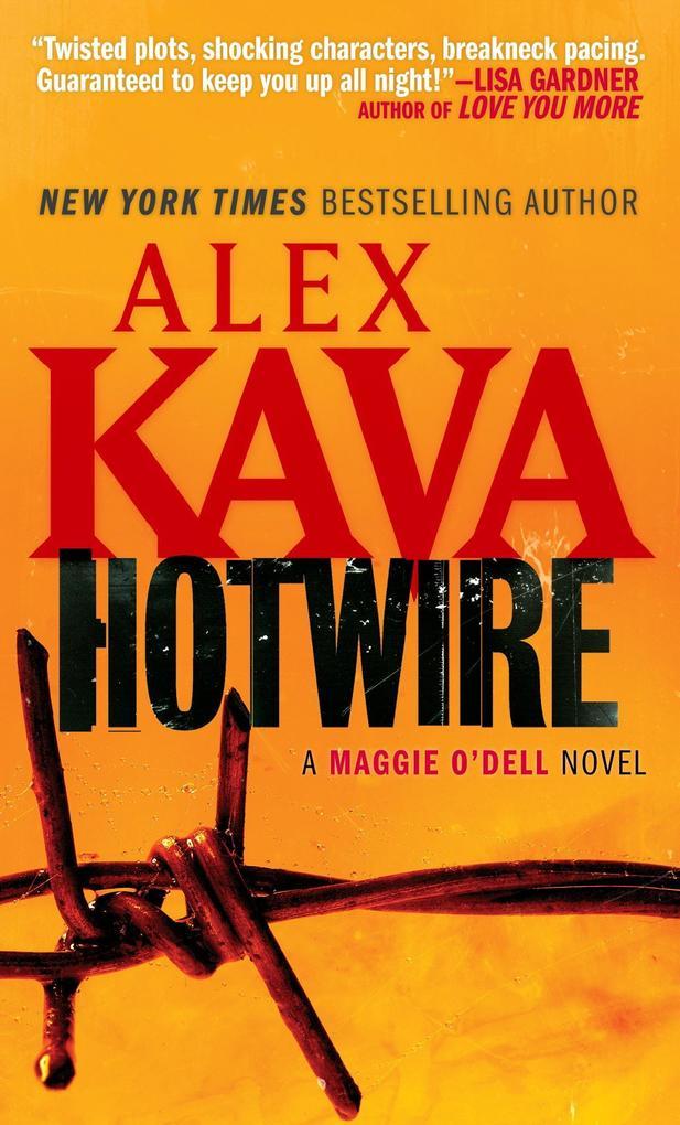 Hotwire als Taschenbuch