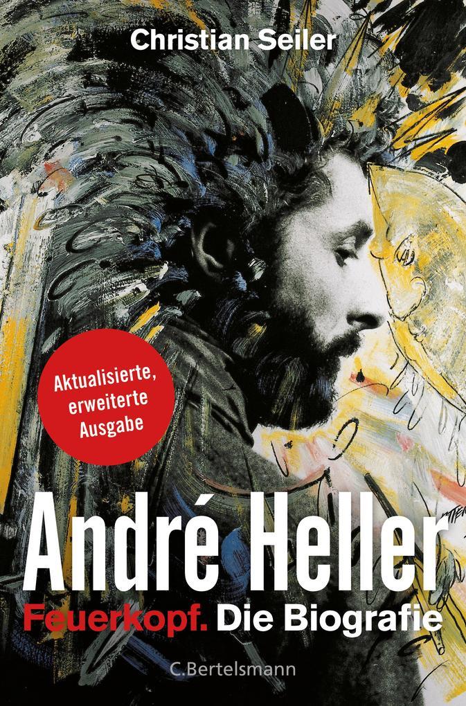André Heller als Buch (gebunden)