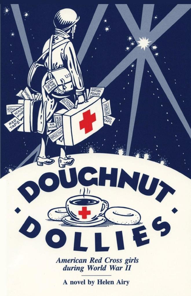 Doughnut Dollies als Taschenbuch
