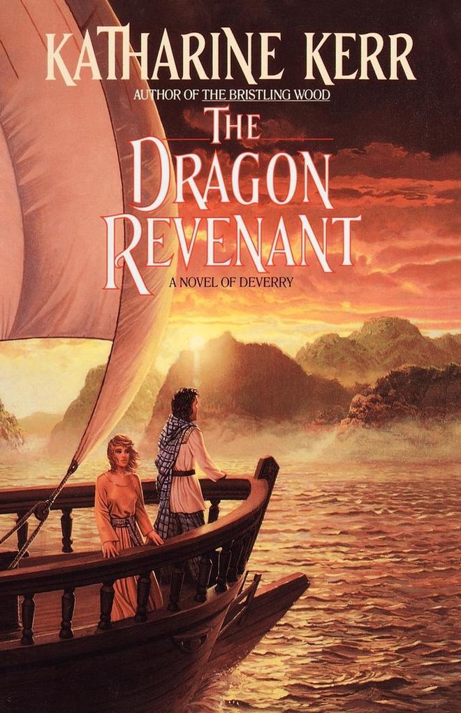 The Dragon Revenant als Taschenbuch