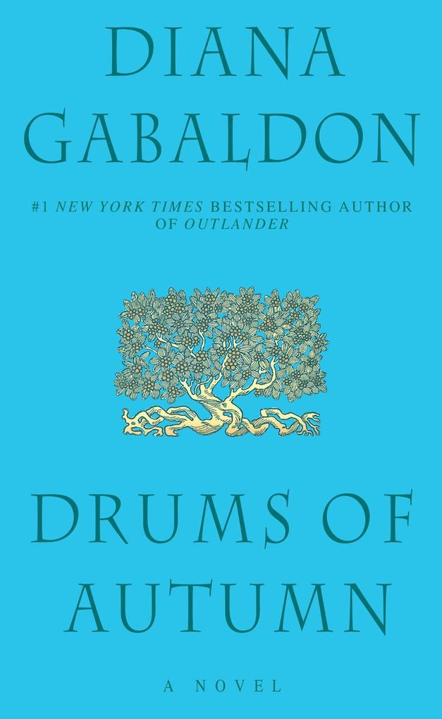 Drums of Autumn als Taschenbuch