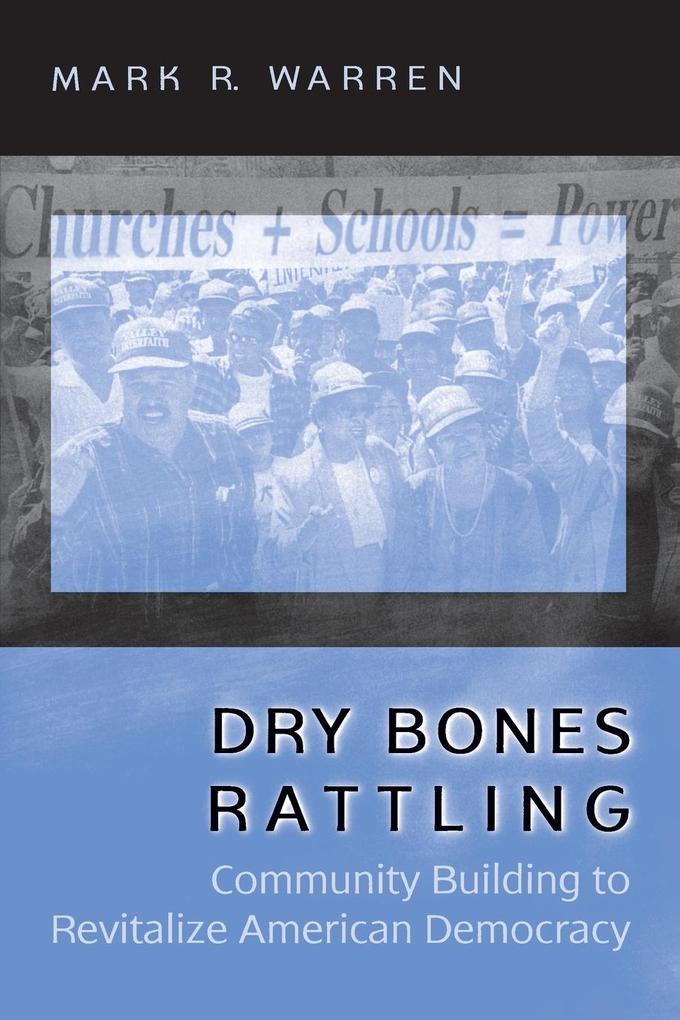 Dry Bones Rattling als Buch (kartoniert)