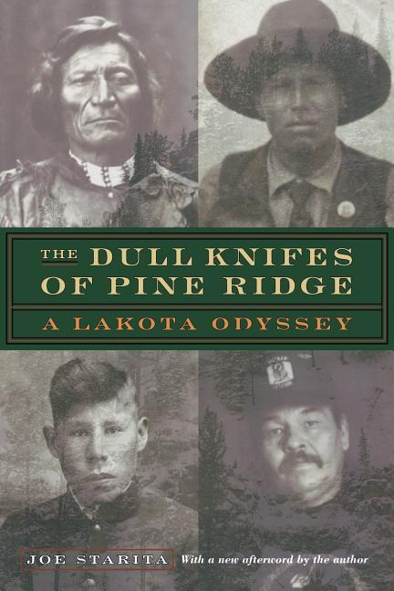 The Dull Knifes of Pine Ridge als Taschenbuch